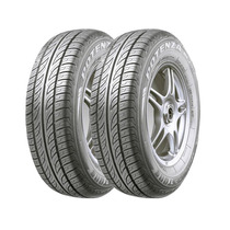 Jogo De 2 Pneus Bridgestone Potenza Re740 175/70r13 82t