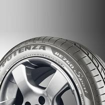 Pneu Bridgestone Potenza Re760 195/55 R15 85v