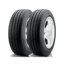 Jogo De 2 Pneus Pirelli P400 165/70r13 78t
