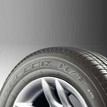 Pneu Bridgestone Dueler H/t 470 225/65 R17 102t (honda Crv)