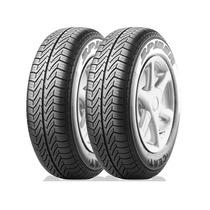 Jogo 2 Pneus Pirelli Formula Spider 165/70r13 79t
