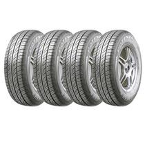 Jogo De 4 Pneus Bridgestone Potenza Re740 175/70r13 82t