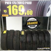 Pneu 175/70r13 Pirelli P400