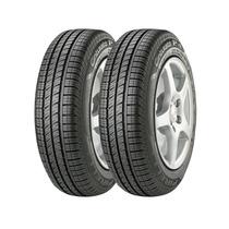 Jogo De 2 Pneus Pirelli Cinturato P4 165/70r13 79t