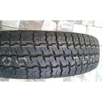 Pneu Antigo Pirelli P4 Novo