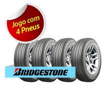 Kit De 4 Pneus Bridgestone Dueler H/t 470 225/65 R17 102t