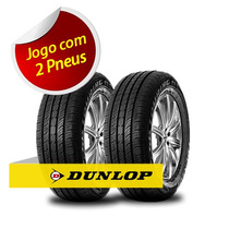 Kit Pneu Aro 13 Dunlop 165/70r13 Sptrgt1 79t 2 Unidades