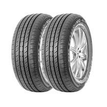Jogo 2 Pneus Dunlop Sp Touring T1 175/70r13 82t