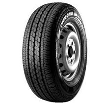 Pneu Pirelli 185r14 Chrono 102r - Caçula De Pneus