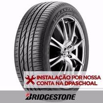 Pneu Aro 14 Livina Bridgestone Turanza Er300 185/70 R14 88h