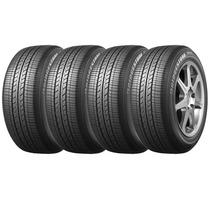 Jogo De 4 Pneus Bridgestone B250 175/65r14 82t