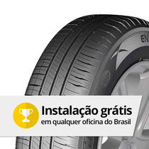 Pneu Aro 14 Michelin Energy Xm2 Green X 195/70r14 91h