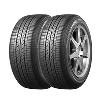 Jogo De 2 Pneus Bridgestone B250 175/65r14 82t