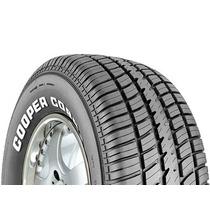 Pneu Cooper Cobra 215/70r14 Gt 96t Letra Branca