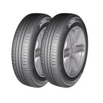 Jogo De 2 Pneus Michelin Energy Xm2 Green X 185/70r14 88h