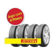 Kit Pneu Pirelli 175/65r14 Formula Spider 82t 4 Unidades