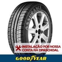 Pneu Logan Goodyear Assurance 185/65 R15 88t Original