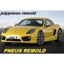 Pneu 205/70r15 Adventure Mega Promoção Julypneus Remold