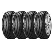 Jogo De 4 Pneus Pirelli Cinturato P7 195/55r16 91v