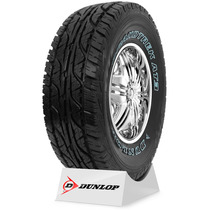 Pneu Dunlop 31x10.5/r15 109s Aro 15 At3 Caminhonete Pick Up