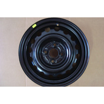 Roda De Ferro Honda City,fit Aro 15 Original