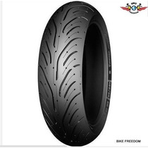 Pneu Michelin 180/55-17 Road 4 Novo