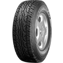 Pneu Dunlop 205/70 R15 At3 P/ Palio Doblo Idea Adventure