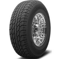 Pneu Aro 15 Bridgestone Dueler H/t 689 265/70r15 110s