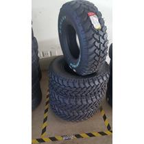 Pneu 31x10,5r15 Dunlop Grandtrek Mt1 Mud Pajero Hilux L200