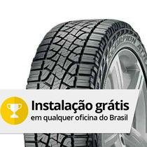 Pneu Aro 15 Pirelli Scorpion Atr 255/75r15 109s Fretegrátis