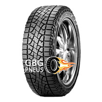 Pneu Pirelli 235/75r15 Scorpion At 105t - Gbg Pneus