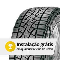 Pneu Aro 15 Pirelli Scorpion Atr 225/75r15 105t Fretegrátis