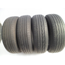 Pneu Aro 15 - 195 65 15 Bridgestone Turanza Meia Vida