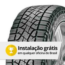 Pneu Aro 15 Pirelli Scorpion Atr 185/65r15 88h Fretegrátis