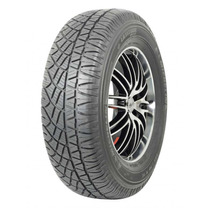 Pneu Aro 15 Michelin Latitude Cross 225/75r15 102t