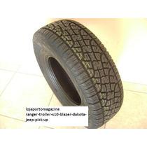 S10-blazer-silverado-ranger-dakota-troller-jeep-pneu Remold