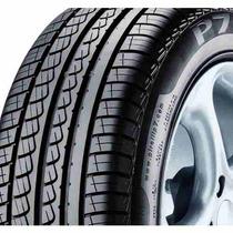 Kit,pneu Pirelli P7 195/55/15 Novo, Kit Com 2 Unidades
