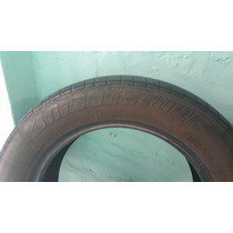 Jogo De Pneus Bridgestone Potenza 195-60 R15 Meia Vida