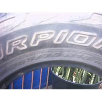 Pneus Mitsubish L-200-pirelli - Scorpion Aro 16 - Riscados