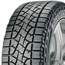 Pneu Aro 16 Pirelli Scorpion Atr 235/60r16 100h Fretegrátis