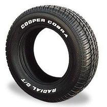 Pneu Cooper Cobra 265/70/16 (ou 1080 Em Desc Em Dinheiro)v8