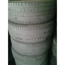 Pneu 205 55 16 Usado Várias Marcas Pirelli Bridgestone Maxxi