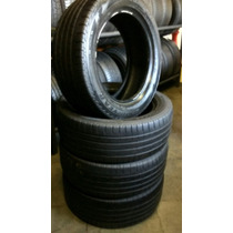 Pneu Goodyear 205/55r16 Eagle Excellence Meia Vida.