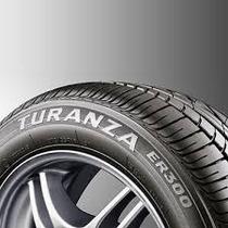 Pneu Novo 205/55r16 Bridgestone Turanza Er300