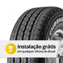 Pneu Aro 16 Pirelli Chrono 195/75r16 107r Fretegrátis