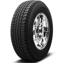 Pneu Aro 16 Bridgestone Dueler H/t 840 265/70r16 112s
