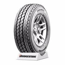 Pneu 225/75r16 Carga Bridgestone Duravis 118r Iveco Sprinter