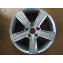 Roda Vw Golf Novo Tsi Aro 16 Original