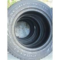 Pneu 205 65 16 Pirelli Scorpion Str