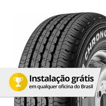 Pneu Aro 16 Pirelli Chrono 205/75r16 110r Fretegrátis